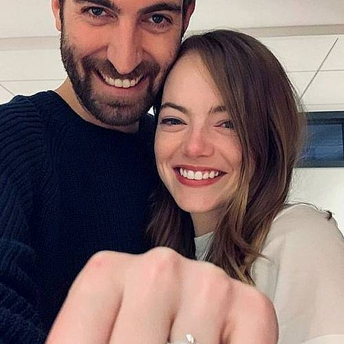 Emma Stone Welcomed Her First Child