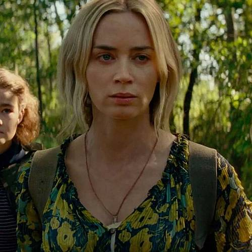 The Final Trailer A Quiet Place Part II Is Here