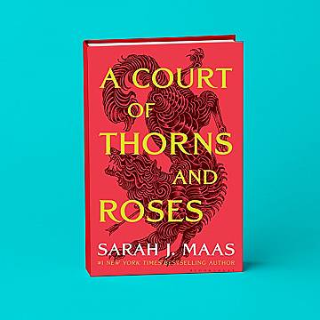 A Court of Thorns and Roses Series in the Works at Hulu