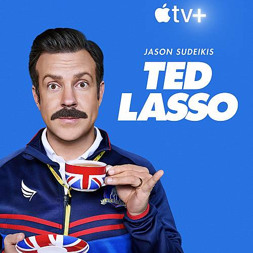 """Ted Lasso"" Debuts Season Two Trailer"