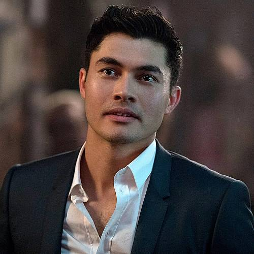 Henry Golding Joins Netflix's Persuasion