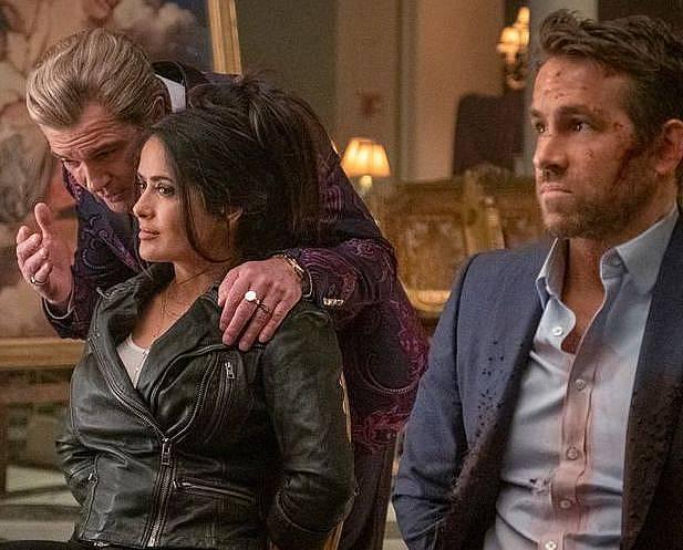 New Hitman's Wife's Bodyguard Teaser | Fopii