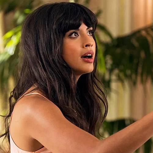 Jameela Jamil Joins She-Hulk
