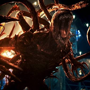 First Venom: Let There Be Carnage Trailer Drops