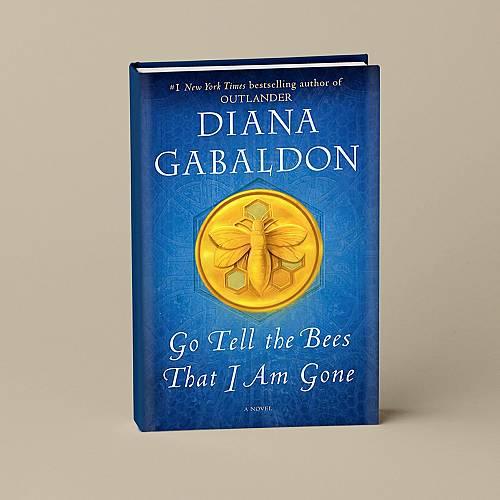 The Ninth Outlander Novel Hit Shelves This Year